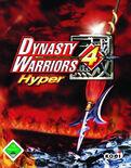 Dynasty Warriors 4 Hyper Case