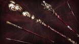 Wu Weapon Wallpaper 18 (DW8 DLC)