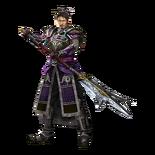 Yu Jin - Dark (DWU)