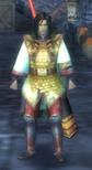 Cao Pi Alternate Outfit (DWSF)