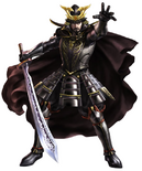 Nobunaga Oda 4 (HXW)