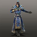 SimaShi-DW7-DLC-Fantasy Costume