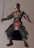 Sun Jian Alternate Outfit (DW4)