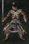 Cao Cao Alternate Outfit (WO)