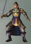 Liu Bei Alternate Outfit (DW4)