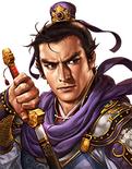 Young Xiahou Dun (ROTKLCC)