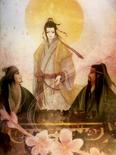 Liu Bei (MKS)