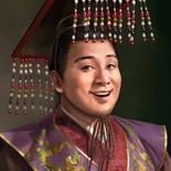 Liu Shan 2 (1MROTK)