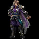 Sima Zhao - Dark (DWU)