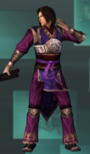 Ling Tong Alternate Outfit 2 (DW5)