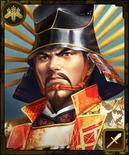 Hideyoshi Toyotomi 9 (1MNA)