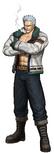 Smoker Pirate Warriors 3