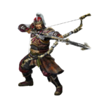Xiahou Yuan - Fire (DWU)
