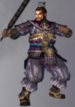 Xiahou Yuan Alternate Outfit 3 (DW4)