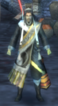 Zhuge Liang Alternate Outfit 2 (DWSF)
