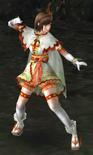 Gracia Alternate Outfit (WO2)