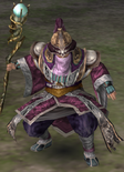 Pang Tong Alternate Outfit (WO)