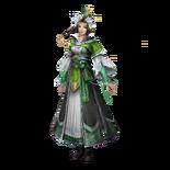 Cai Wenji - Wood (DWU)