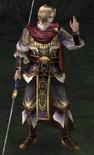Cao Pi Alternate Outfit (WO)