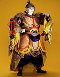 Zhou Yu Puppet Collaboration (ROTK13PUK DLC)
