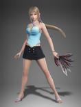 Wang Yuanji Dudou Costume (DW9 DLC)