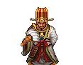 Xun Yu Battle Sprite 4 (ROTKLCC)