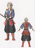 Young Nobuyuki Concept (SW4)