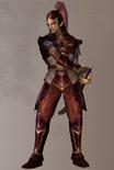 Zhou Tai Alternate Costume 2 (DW4)