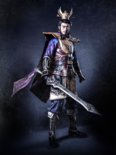 Cao Cao Stage Production (DW9)
