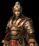 DT Zhou Yu