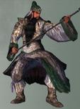 Guan Yu Alternate Outfit (DW4)