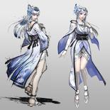 No Special Outfit (SW5 DLC)
