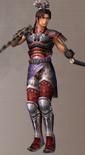 Sun Ce Alternate Outfit 3 (DW4)