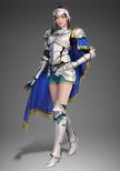 Xin Xianying Knight Costume (DW9 DLC)