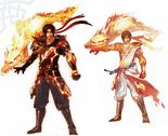 Yukimura Sanada Deification Concept Art (WO4)