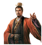 Liu Bei (ROTKHD)