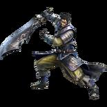 Xiahou Dun (DW9)