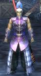 Xu Huang Alternate Outfit (DWSF)