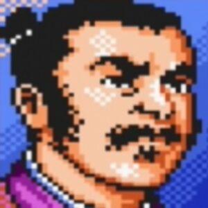 Naoe Kanetsugu BushouFunnroku SNES.jpg