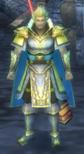 Sun Jian Alternate Outfit (DWSF)