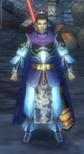 Liu Bei Alternate Outfit (DWSF)