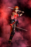 Lu Xun Stage Production 2 (DW9)