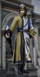 Xun Yu Alternate Outfit (DW8E)