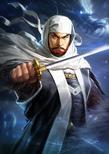 Kenshin Uesugi 35th Anniversary (NAS-SR)