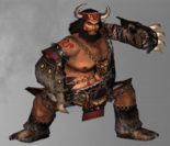 Meng Huo Alternate Outfit 2 (DW4)