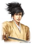 Nobuyuki Sanada 2 (NAOS)