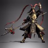 Lu Bu (DW9)