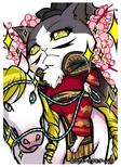 Nobunaga Oda 15 (SC)