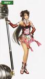 Guan Yinping Alternate Outfit (DW8)