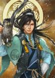 Ieyasu Tokugawa 7 (SGIXA)